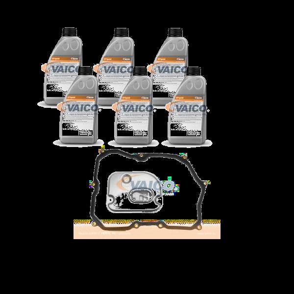 6-trinns automatgirkasse servicepakke 09M325429, G055025A2